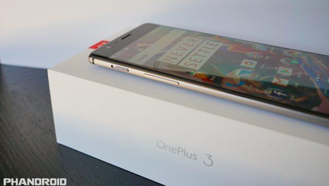 OnePlus 3 DSC00307
