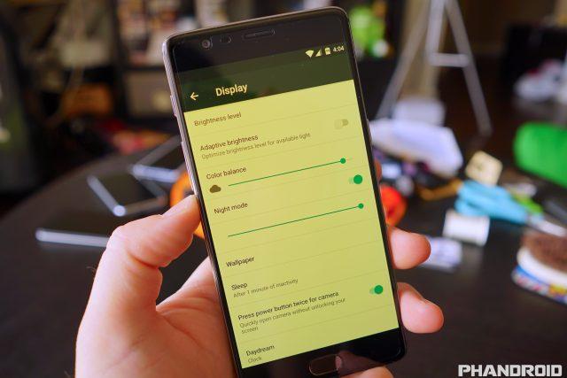 OnePlus 3 Night mode DSC00371
