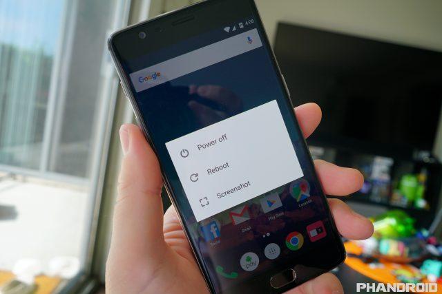 OnePlus 3 Screenshot DSC00375