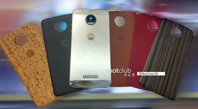 MotoMods Covers