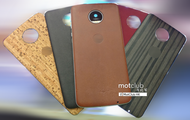 MotoMods Covers 2