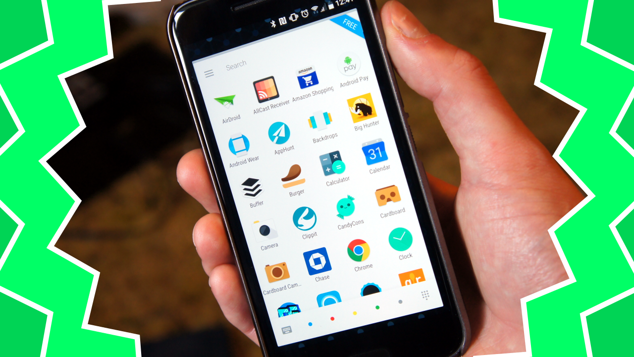 Download This: App Swap for Android