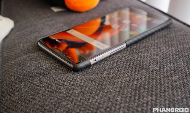 OnePlus 3 Alert Slider DSC00409