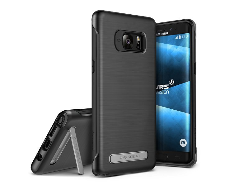 timeless design 4fedd ae515 Here's our very first look at cases for the Samsung Galaxy Note 7