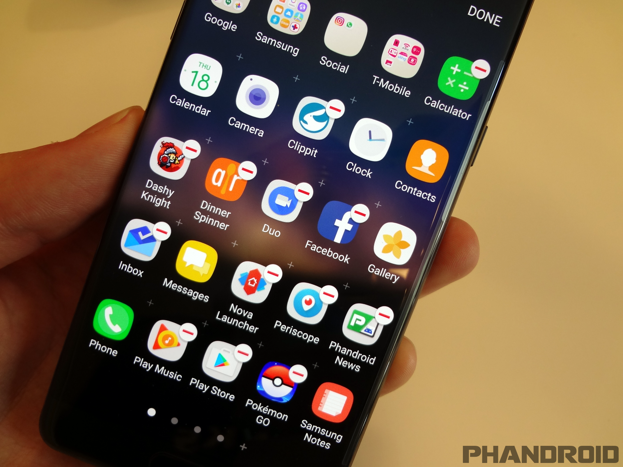 17 things every Samsung Galaxy Note 7 owner should do