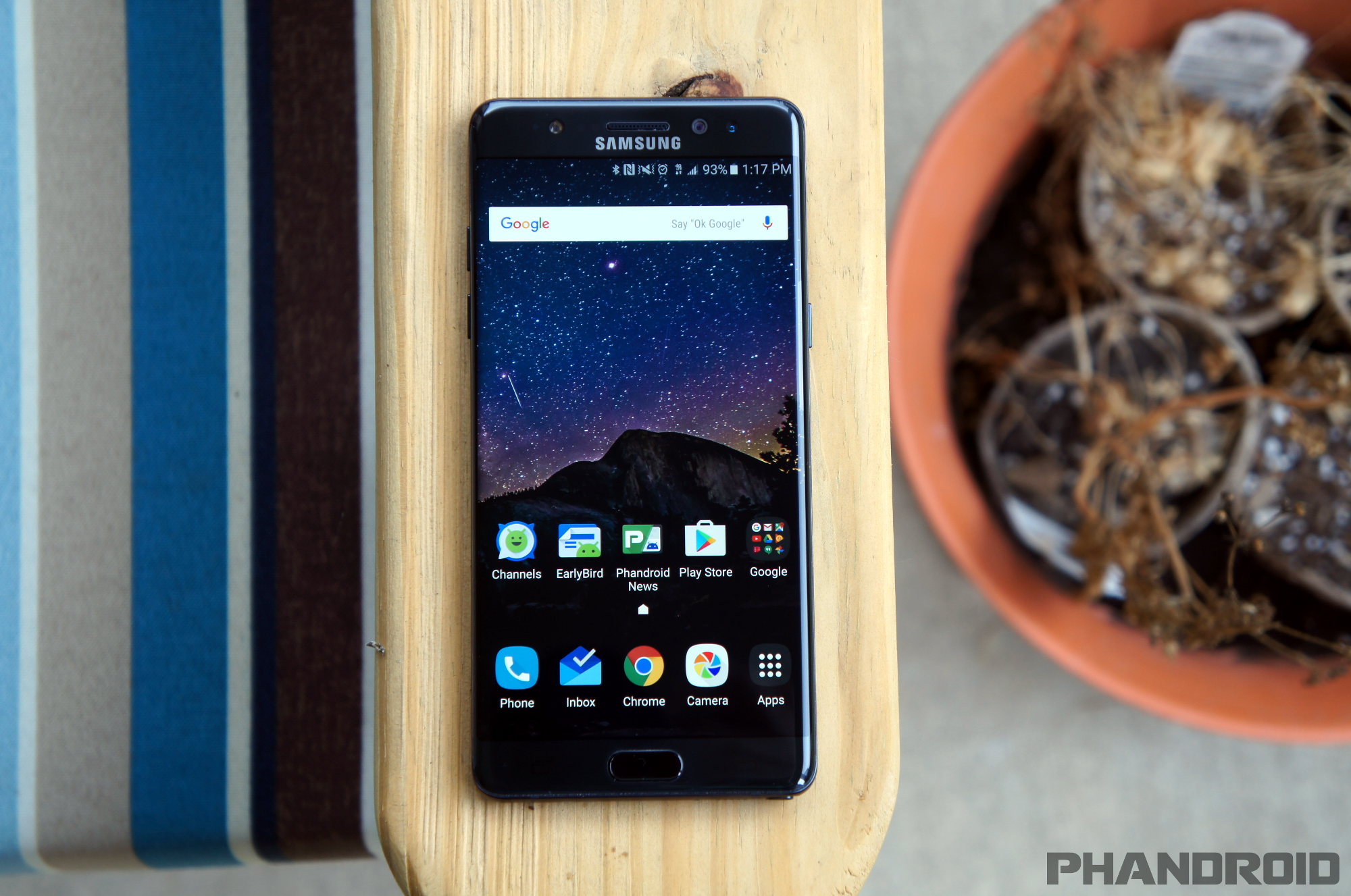 Samsung is being hit with a class action lawsuit over the
