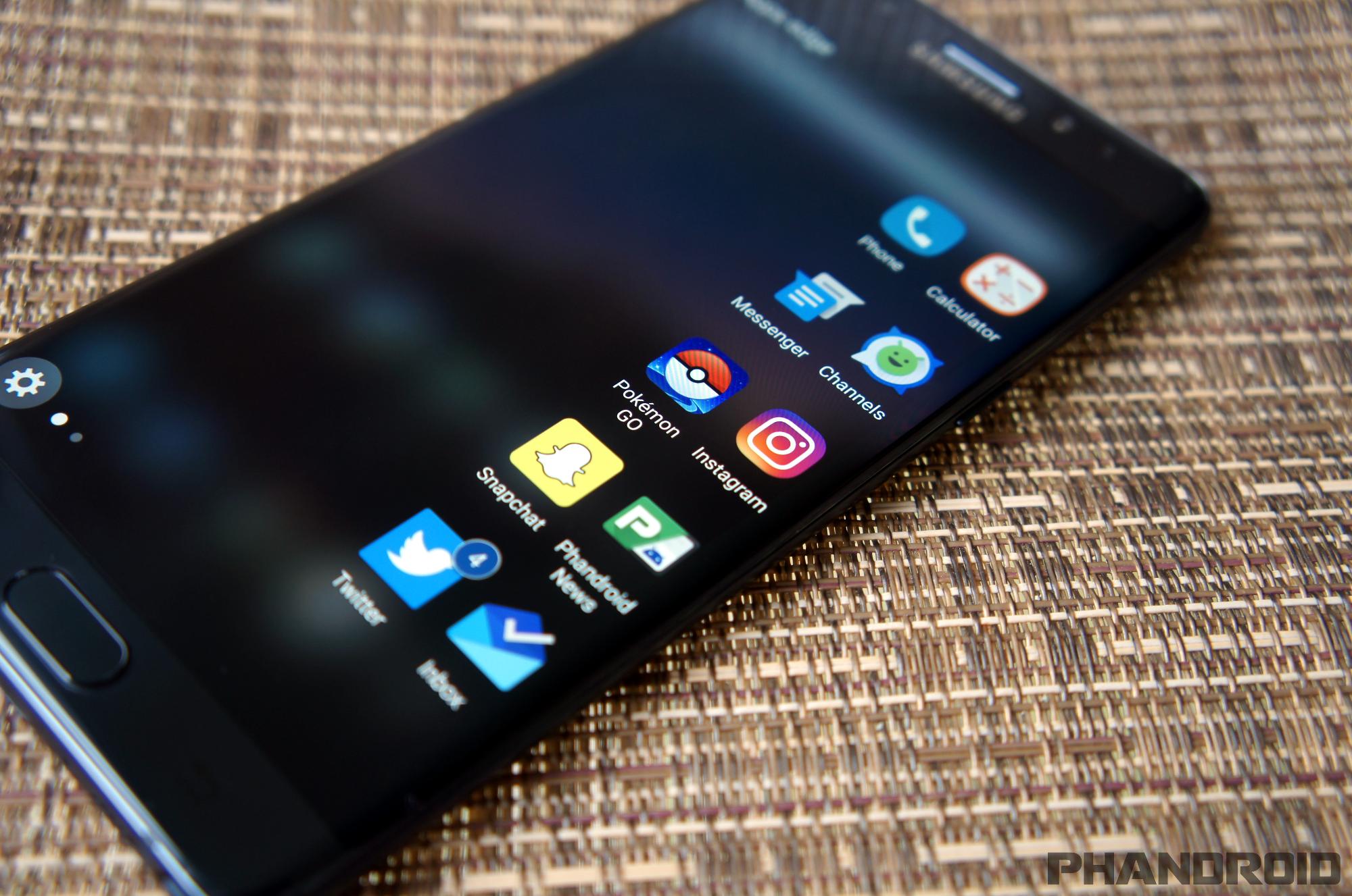 iPhone 7 Plus vs Galaxy Note 7 vs LG V20 vs Nexus 6P [CHART]