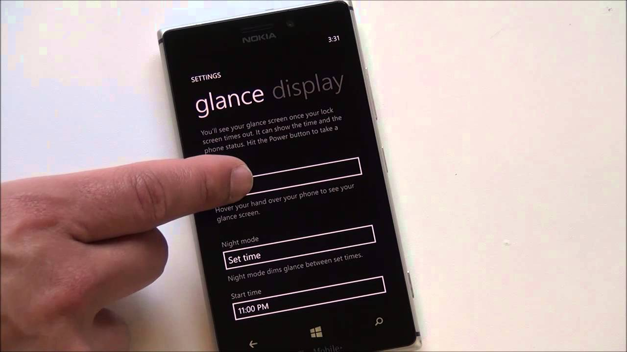 Motorola says Samsung stole their always-on display, but
