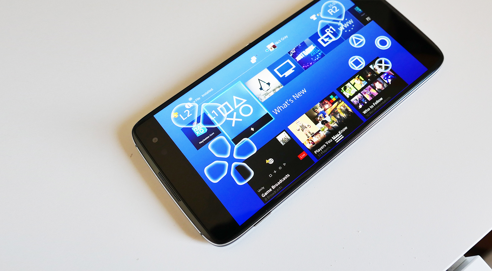 How to stream PS4 games with Remote Play on any Android device (no root)