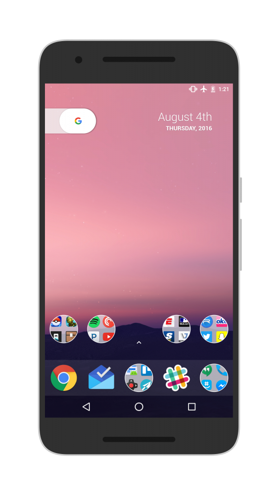 How to: Get Nexus Launcher on your device with the help of Nova Launcher