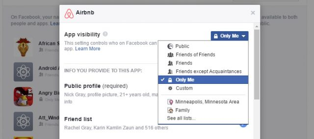 facebook-app-sharing
