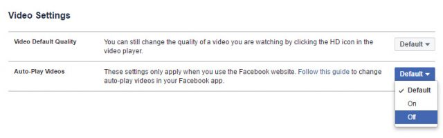 facebook-video-settings