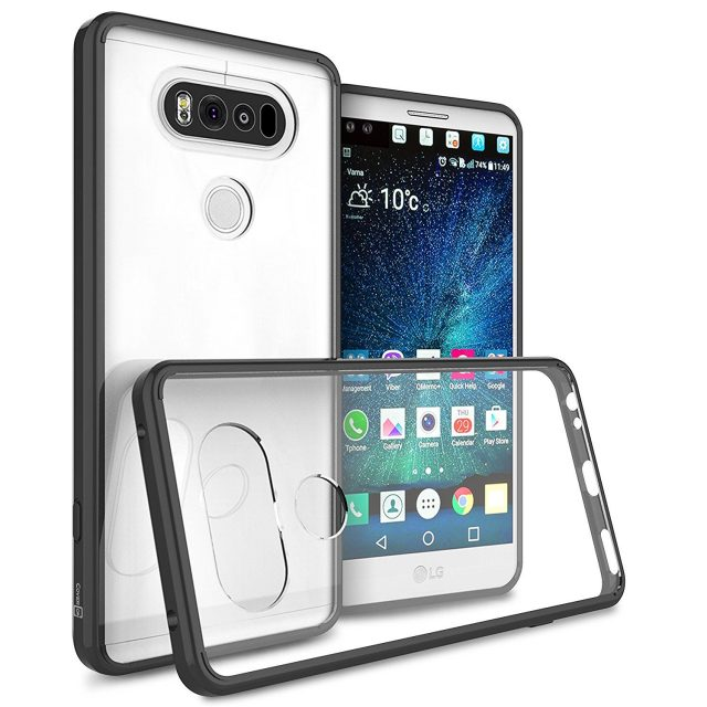 new style 1d6a9 a769a 12 Best LG V20 Cases