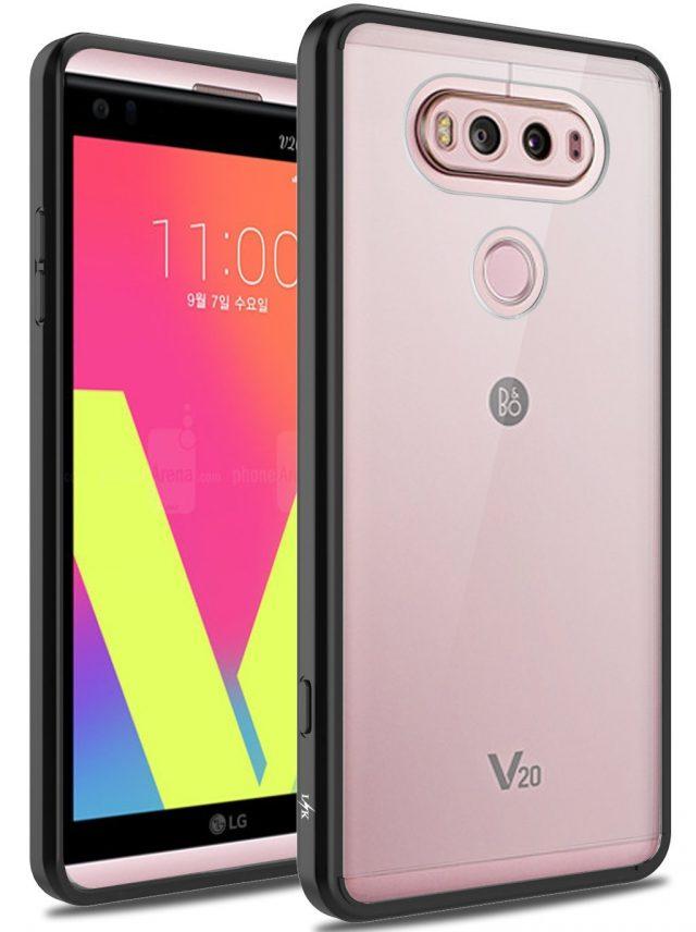 new style 9713b ee0ed 12 Best LG V20 Cases