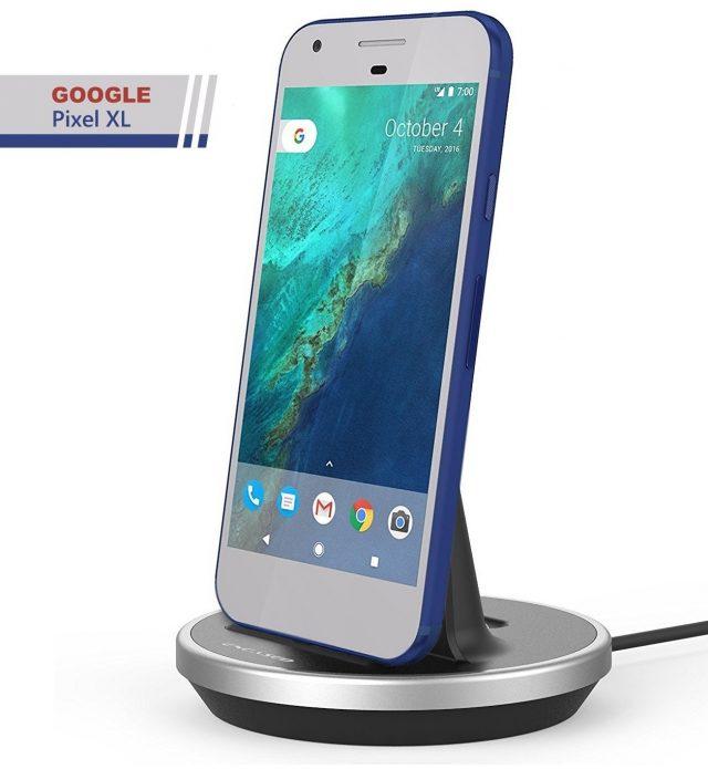 pixel-charging-dock