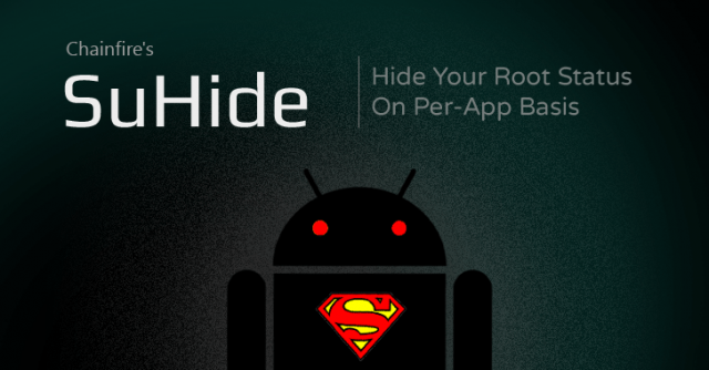 Google updates SafetyNet, you can no longer hide root