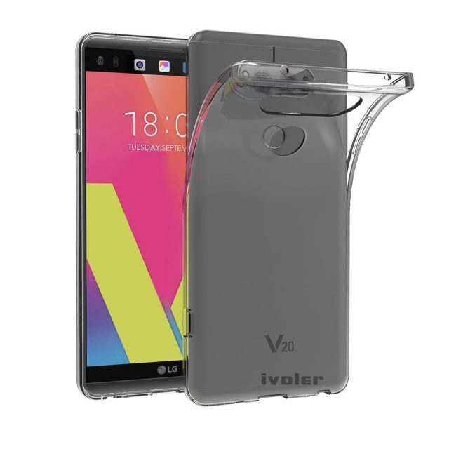 new style 15e63 97f7f 12 Best LG V20 Cases