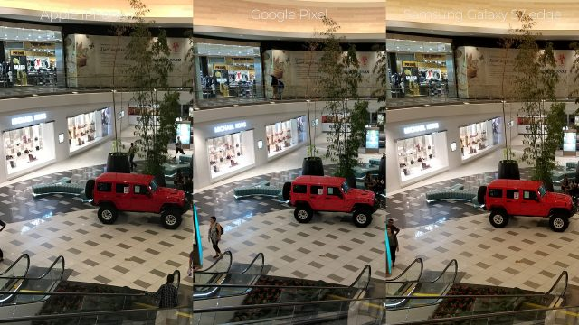 pixel-camera-versus-iphone7-galaxys7edge-hummer