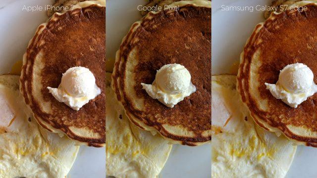 pixel-camera-versus-iphone7-galaxys7edge-pancakes