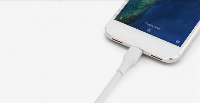 pixel-charging