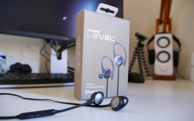 Samsung Level Active Bluetooth Headset Review