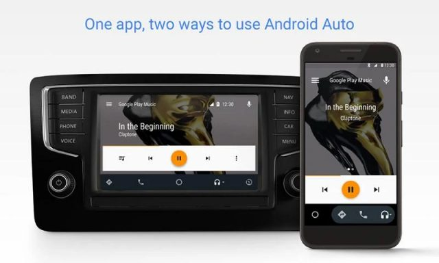 new-android-auto