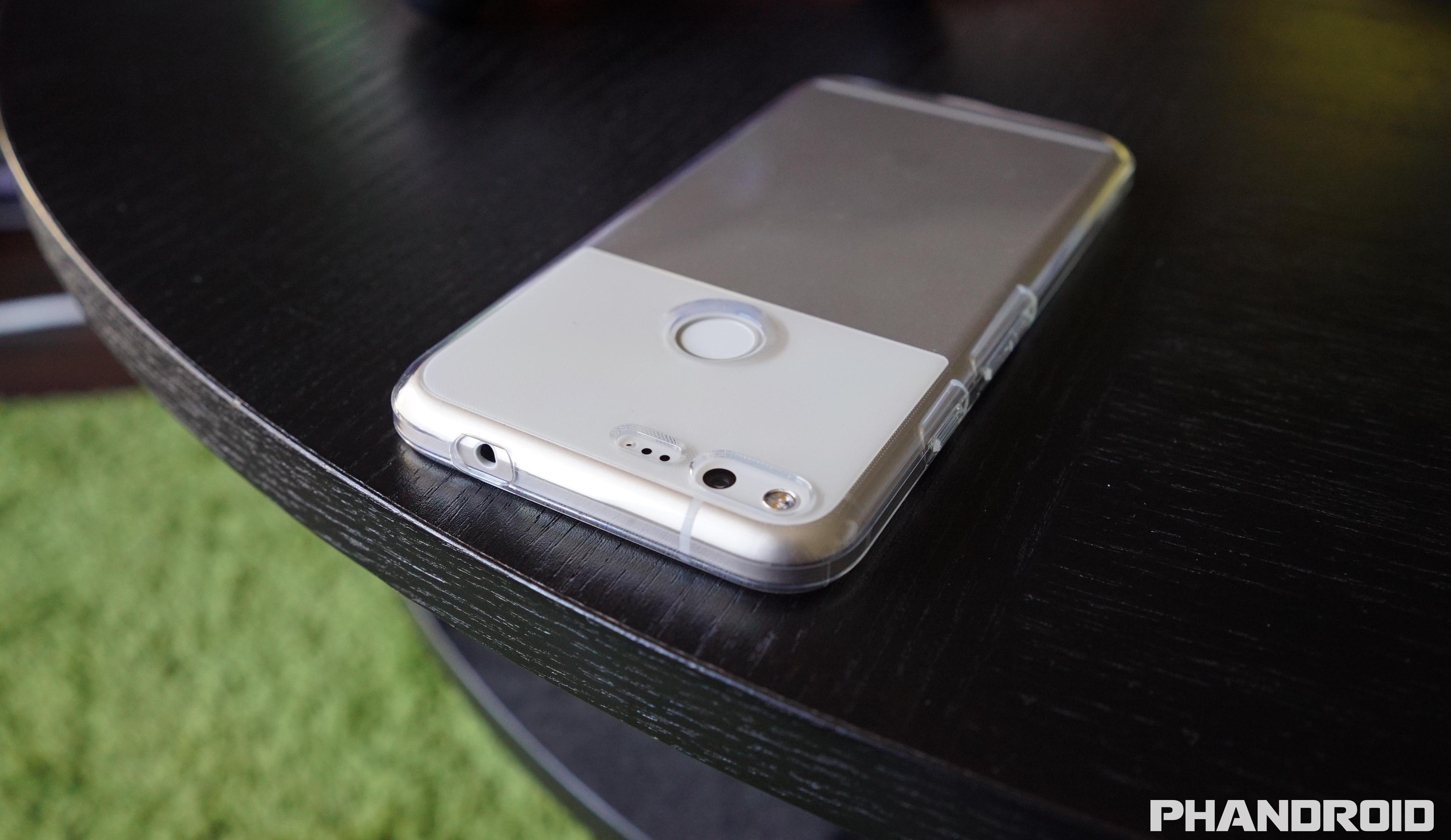 best website 1a46a 396e1 Hands-on: Spigen's entire case lineup for the Google Pixel [VIDEO]