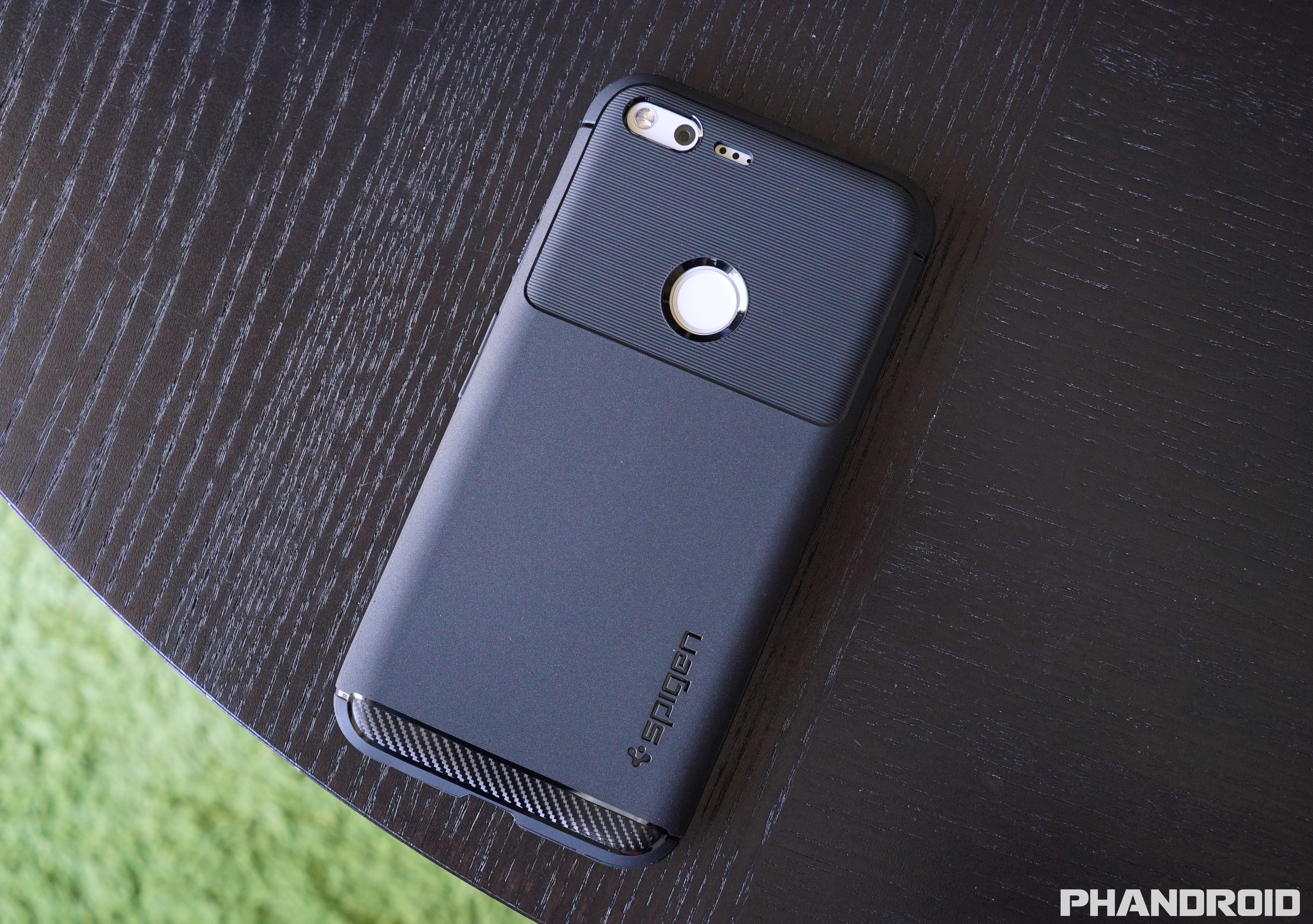 best website 7185b 8765f Hands-on: Spigen's entire case lineup for the Google Pixel [VIDEO]