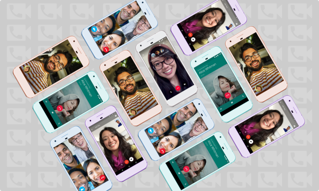 Apple's new FaceTime links allows Android and Windows users to join in on video calls – Phandroid
