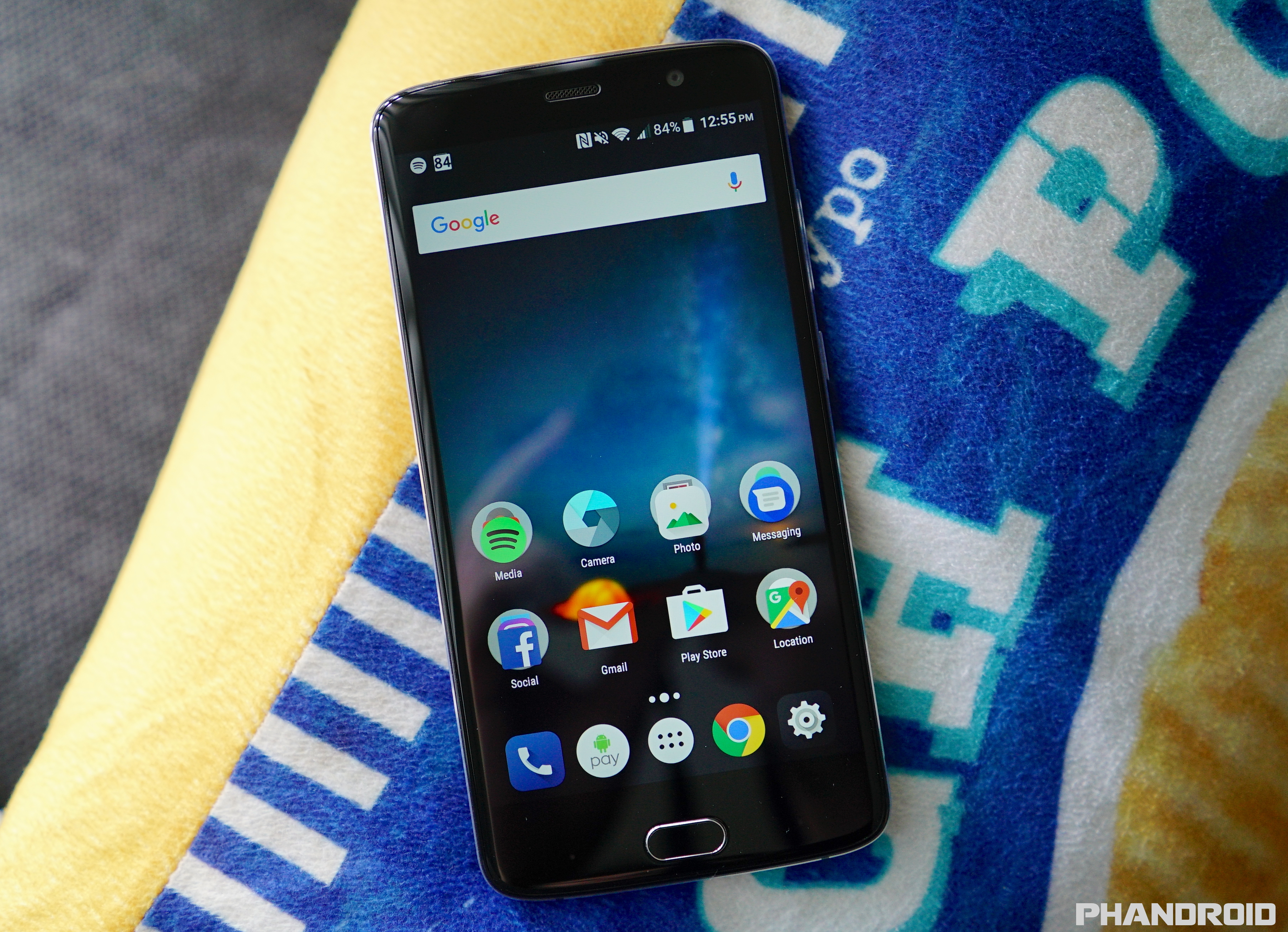 ZTE Blade V8 Pro: First 17 Things You Should Do