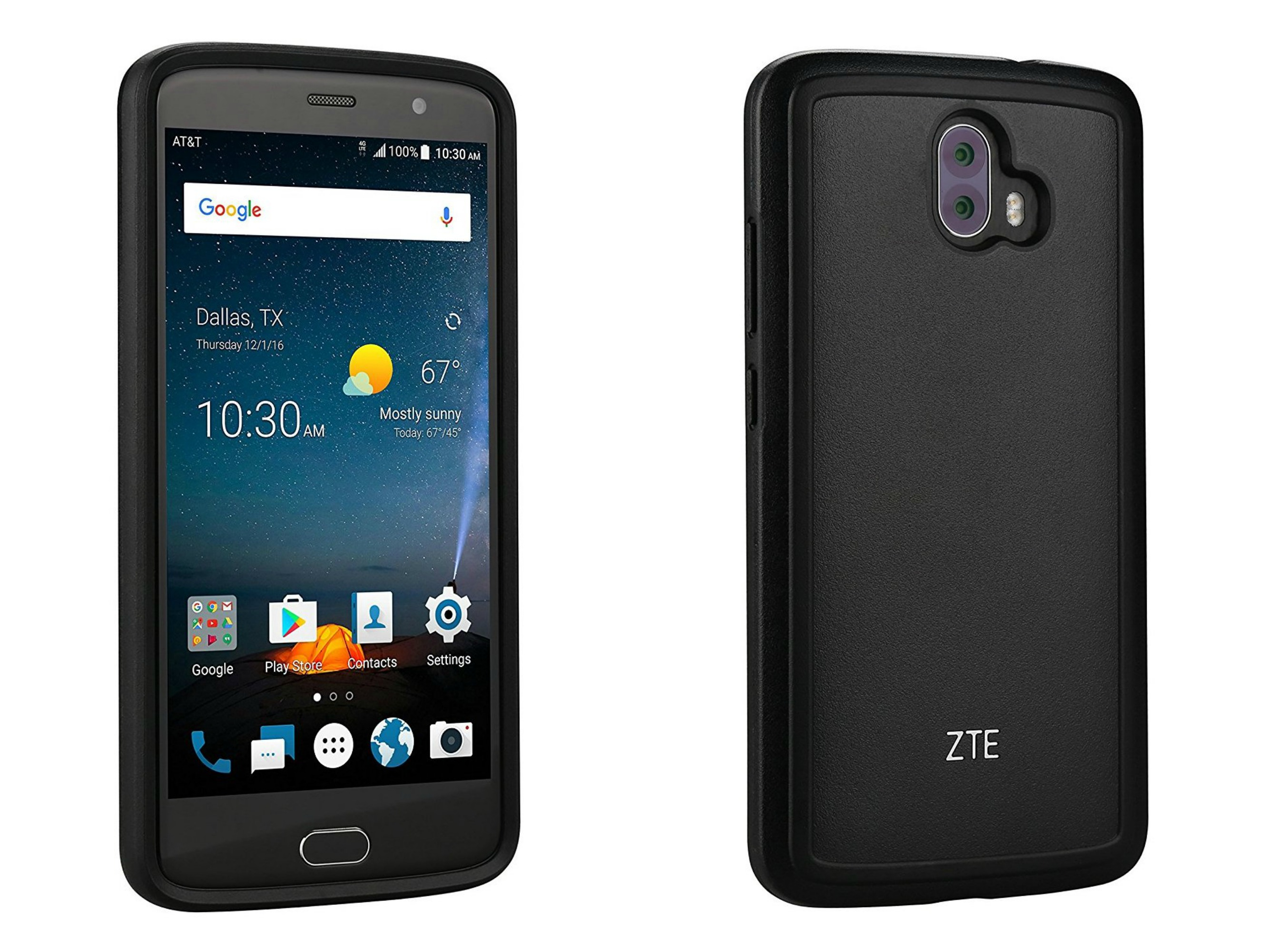 sports shoes d6dcd eb70c ZTE Blade V8 Pro: First 17 Things You Should Do