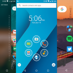 Nova Launcher 6 0 now available with new fonts, searchable settings
