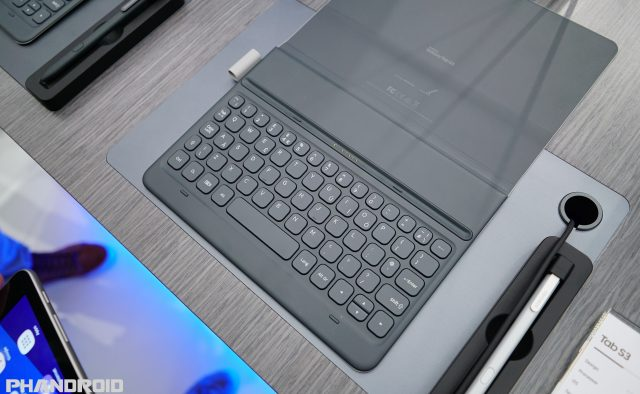 super popular 7478b 32097 Could the Galaxy Tab S3 be your next productivity machine? [VIDEO]
