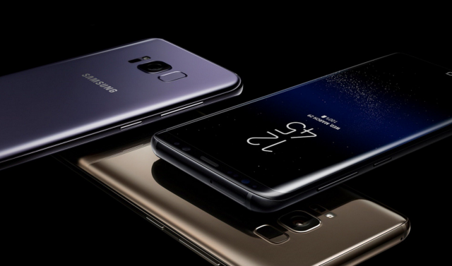 How to SIM unlock the Samsung Galaxy S8 and S8+