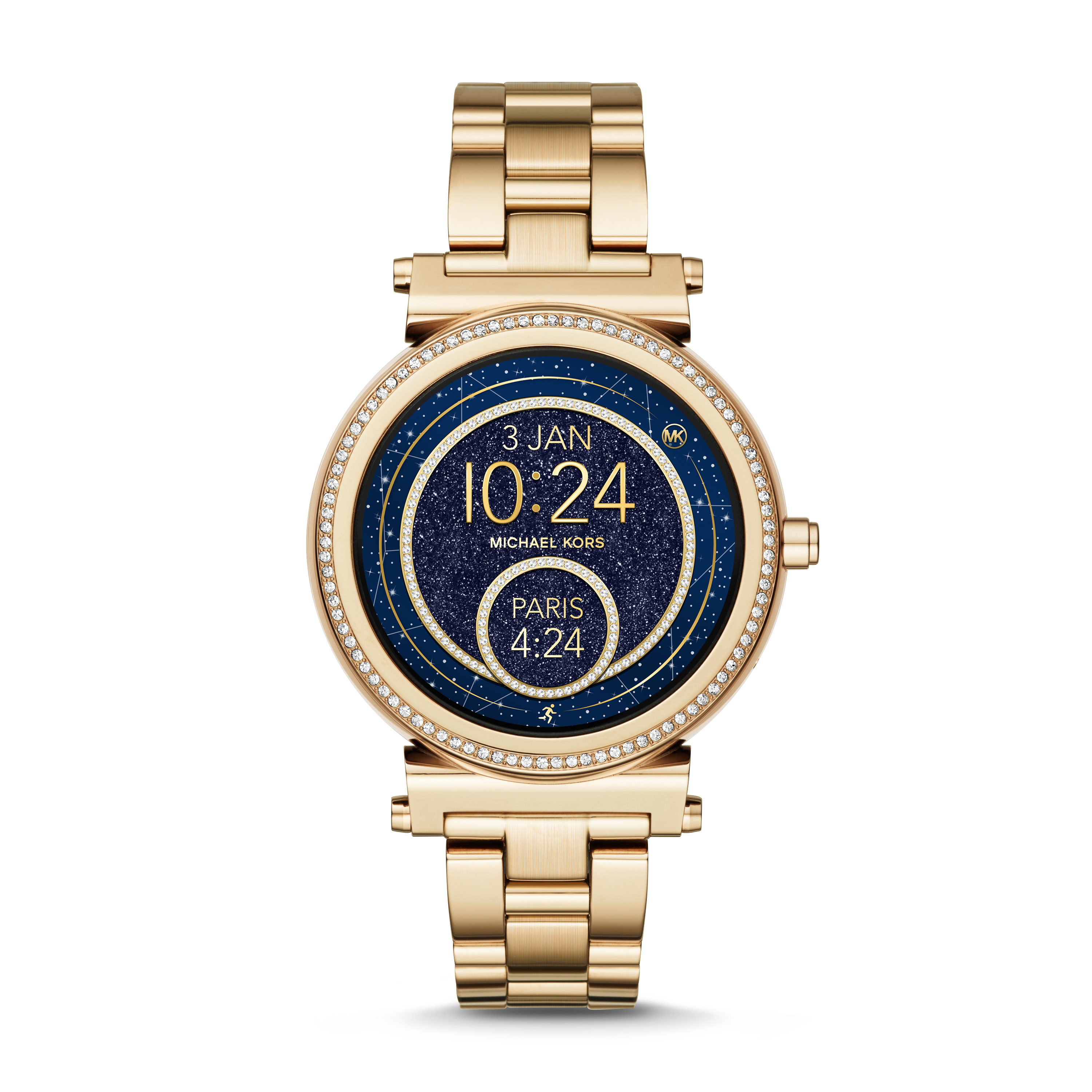 5e4aee5ae Both watches feature rotating crown dials, AMOLED displays, and the  Snapdragon Wear 2100 chipset platform inside. Look for these to hit later  this year with ...