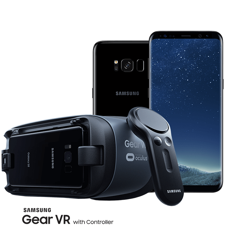 T-Mobile extends free Gear VR with Galaxy S8 purchase to
