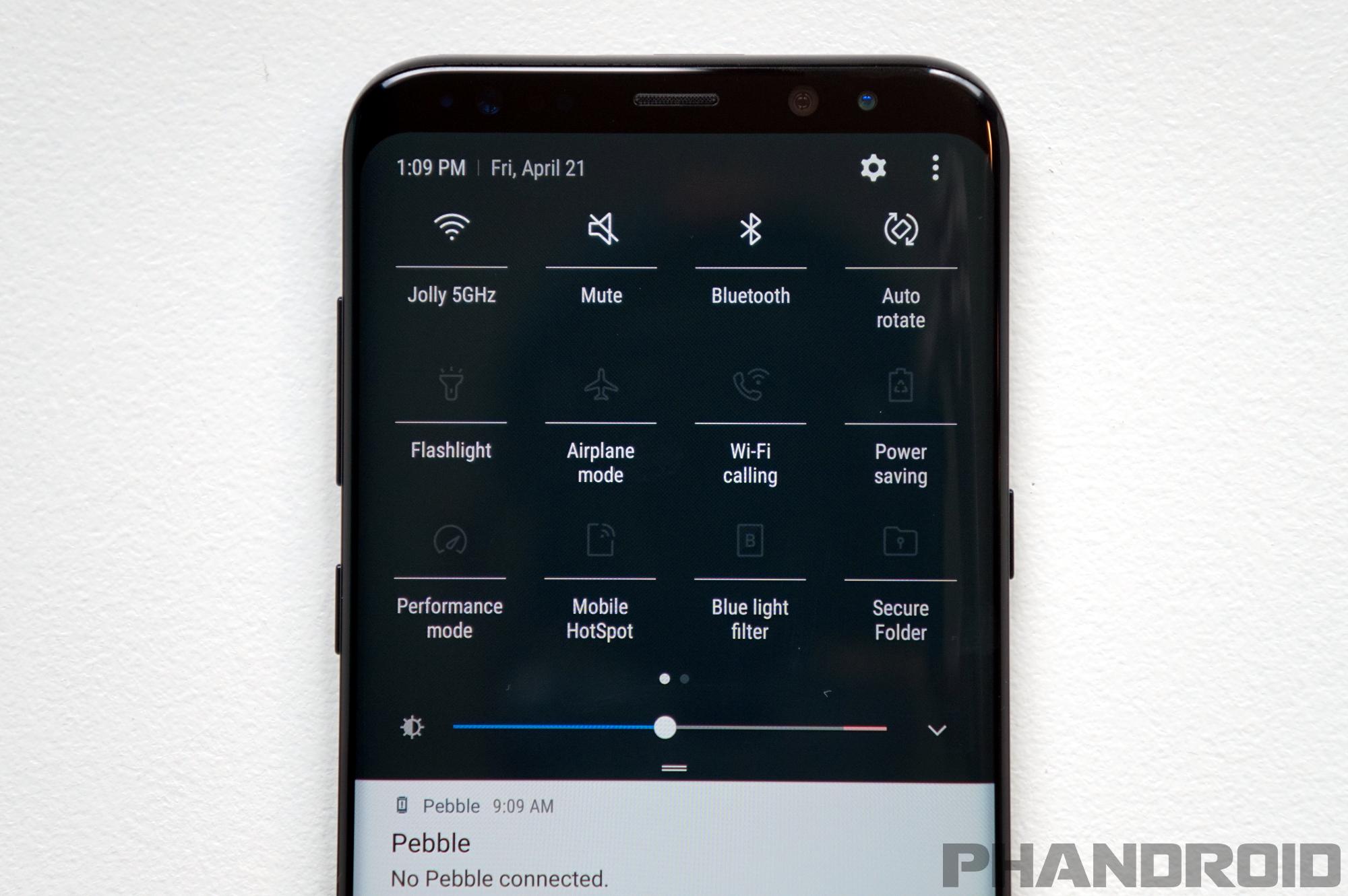Samsung uploads nearly a dozen Galaxy S8 help videos