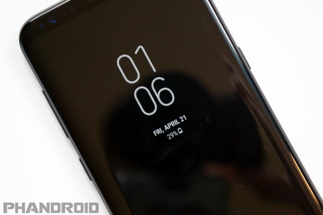 Deal Snag The Samsung Galaxy S8 For As Low As 525 From Ebay
