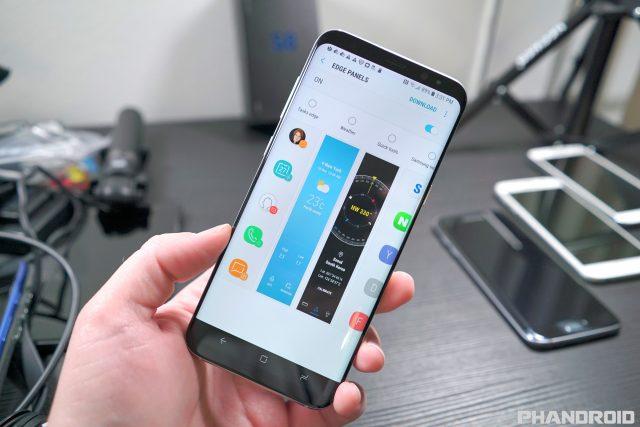 65+ Galaxy S8 Tips & Tricks