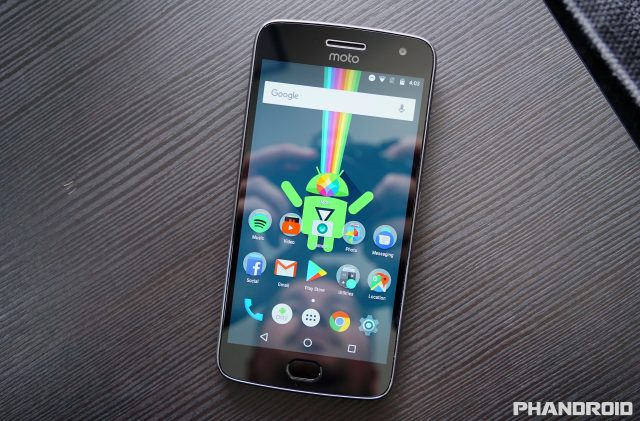 First 15 things every Moto G5 Plus owner should do