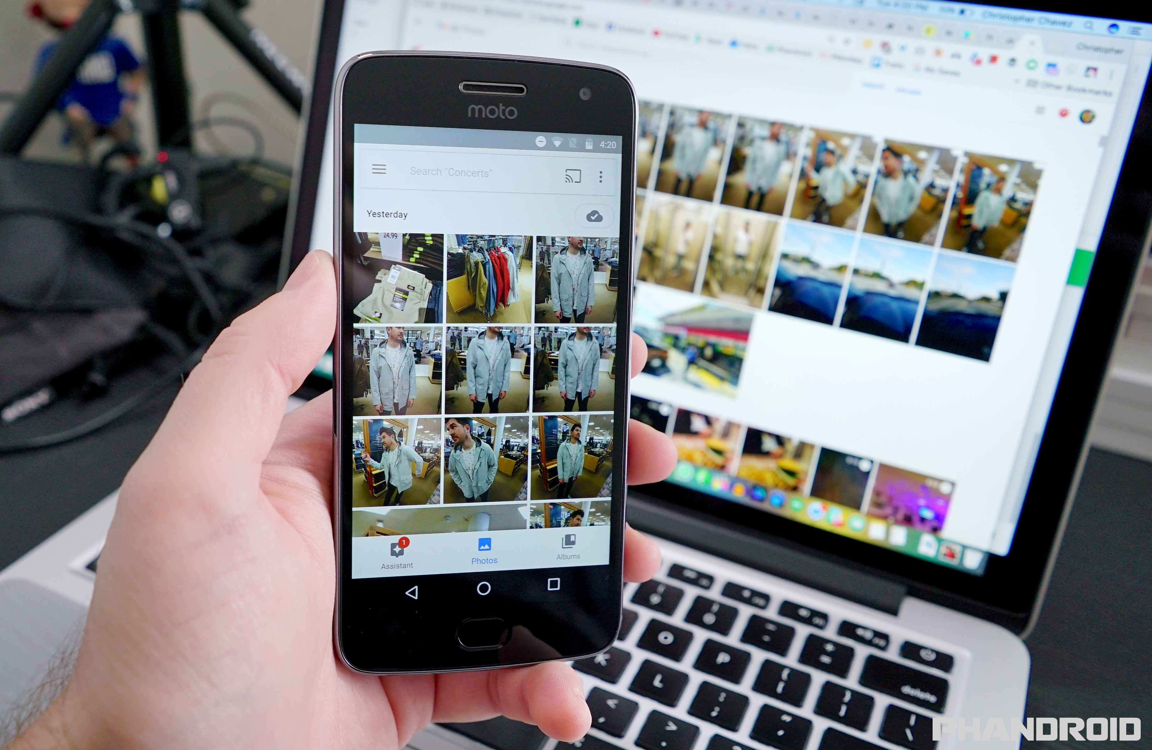 How to export Google Photos to your computer or another cloud service