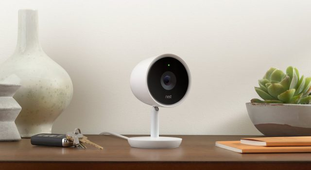 Google leaks its own updated Nest Cam lineup via the Google Store – Phandroid