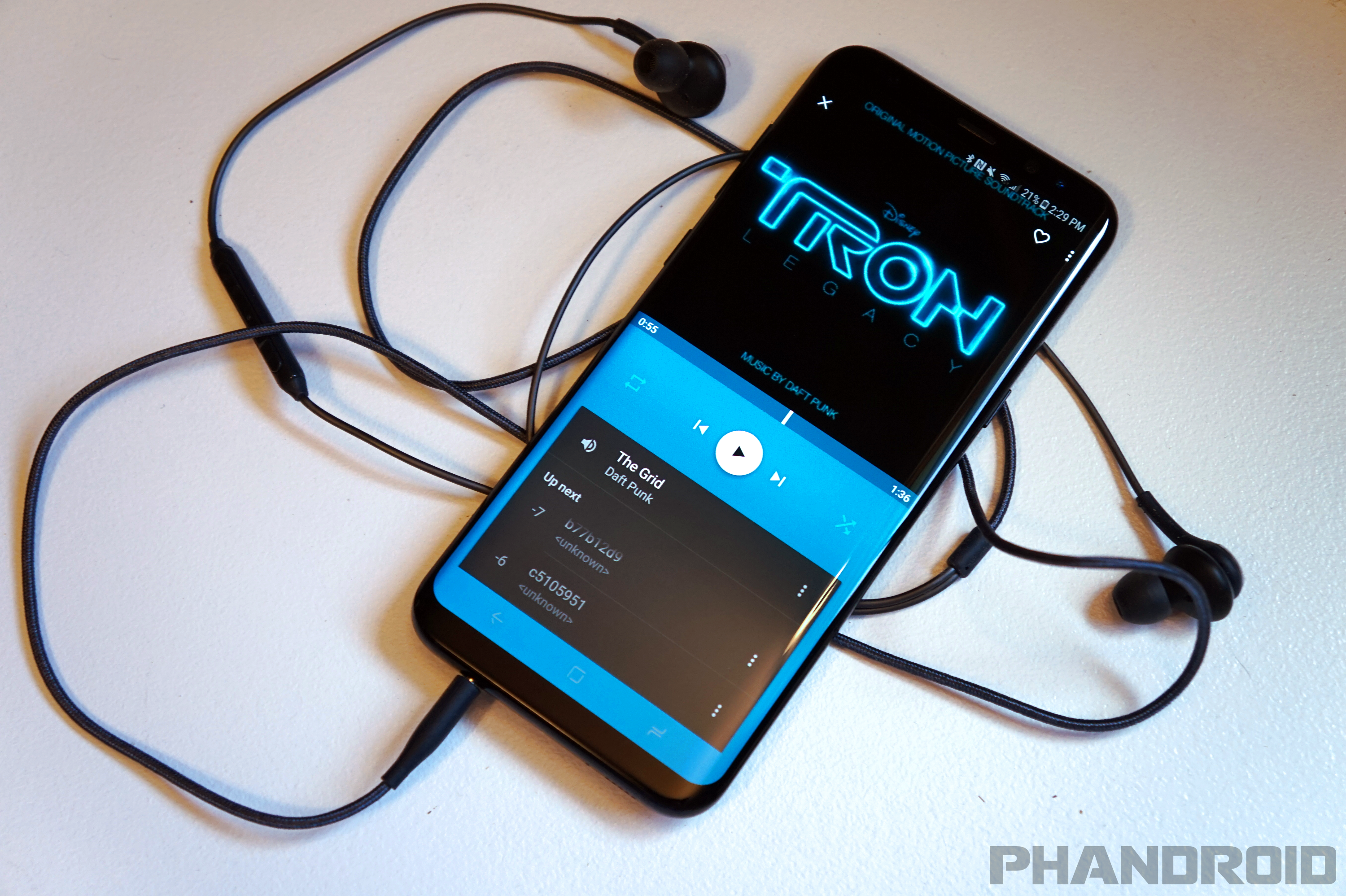 How to turn your old Android phone into a standalone music
