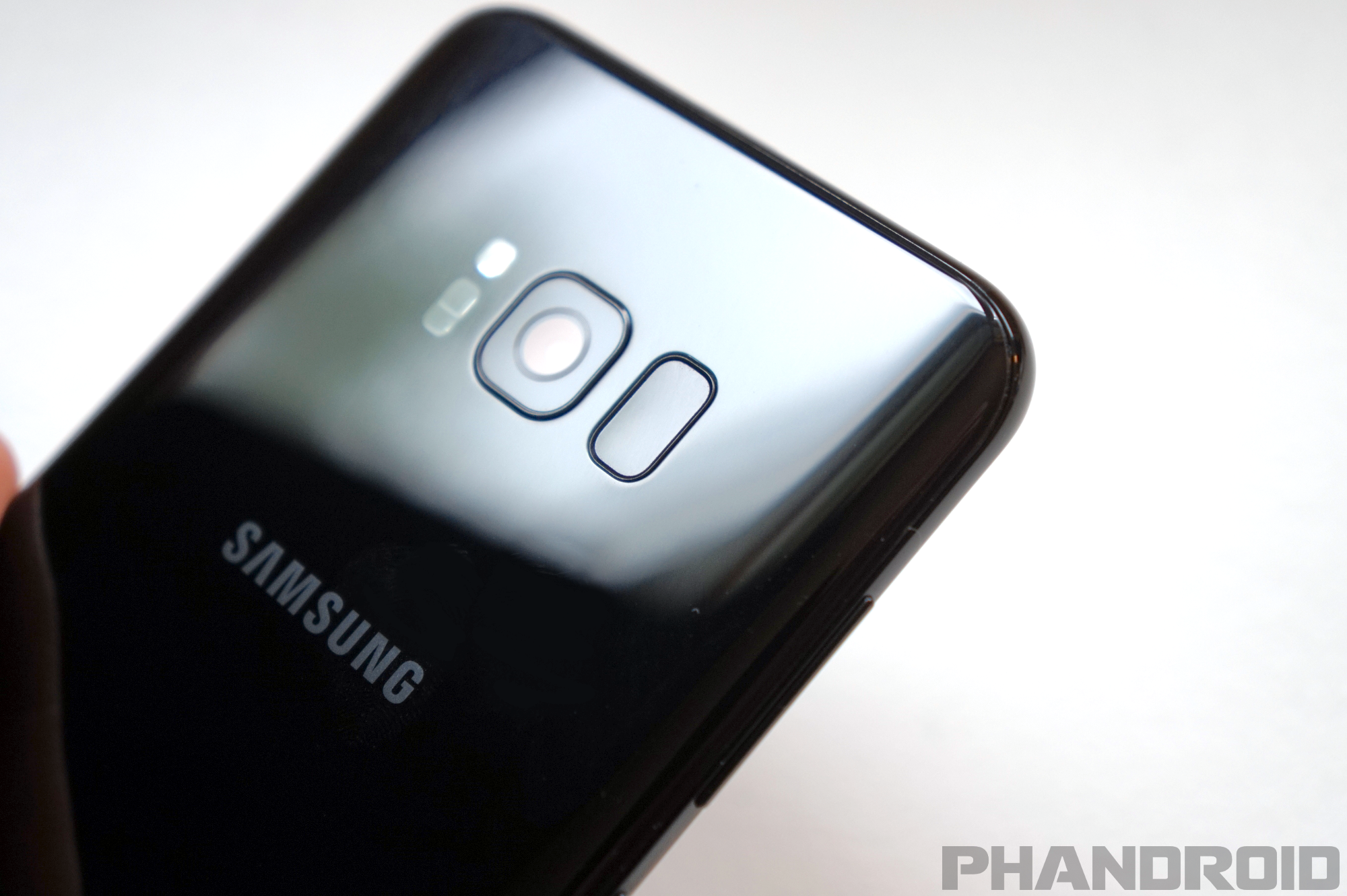 T-Mobile and AT&T release Android Pie updates for Samsung Galaxy S8