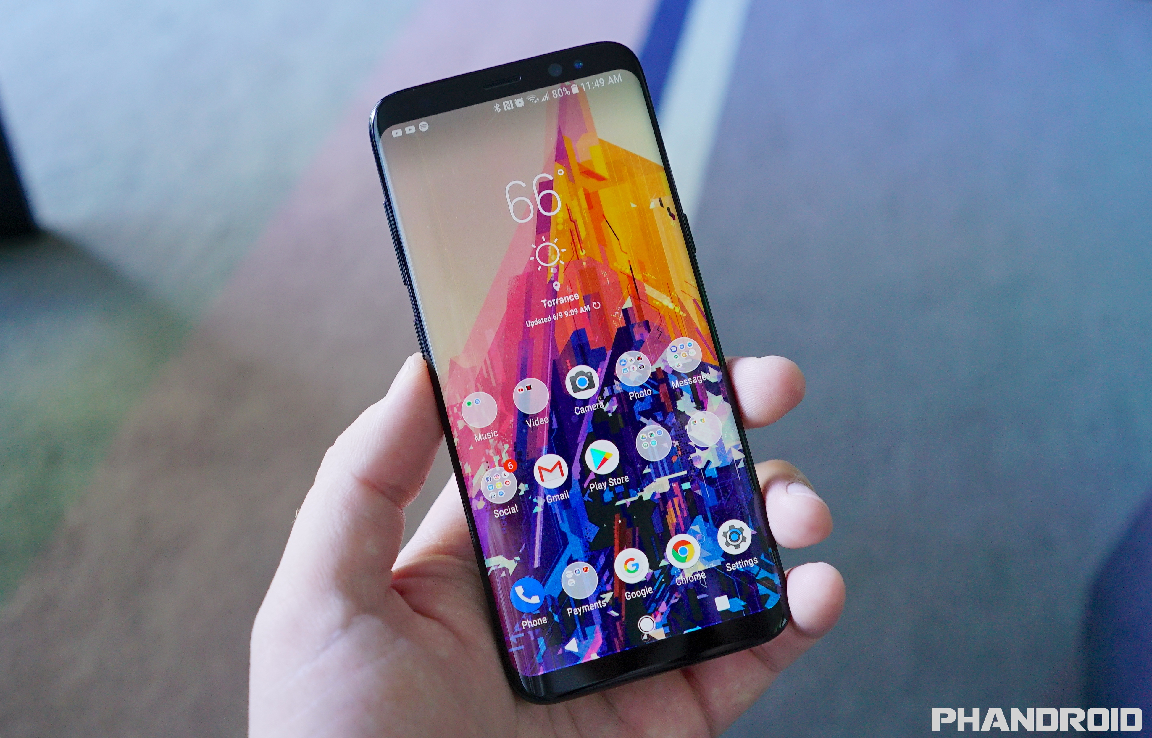 Android Phones with the Best Battery Life - February 2018   Phandroid