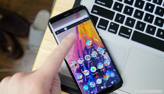 Us Cellular Offering Free Galaxy S8 Lg G6 Or Moto Z Force With Eligible Trade In Phandroid