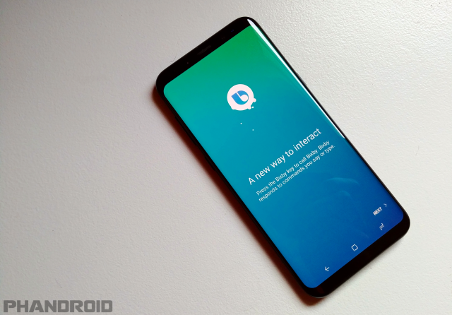 10 cool things that you can now remap to the Bixby button