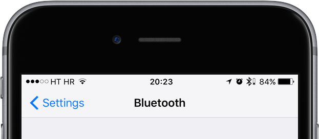 Bluetooth battery level indicators are coming to Android