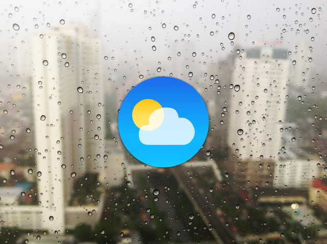 10 Best Weather Apps for Android in 2018   Phandroid