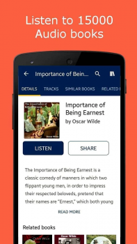 7 Best Audiobook Apps for Android | Phandroid